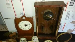 Clock Parts Wholesale Lot 4