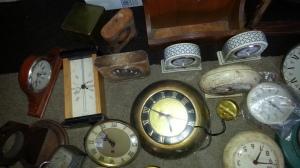 Clock Parts Whole Sale Lot 6
