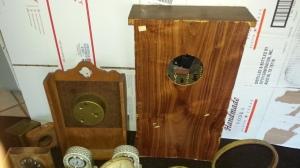 Clock Parts Lot 4