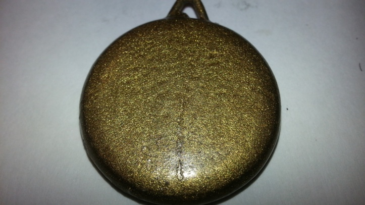 Seth Thomas Mantel Clock Pendulum