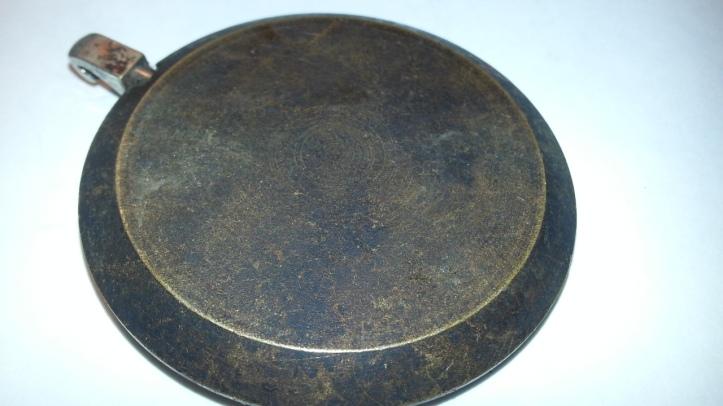 Solid Brass French Clock Pendulum