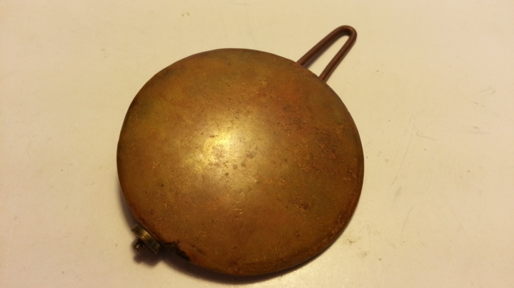 Antique Adjustable Clock Pendulum