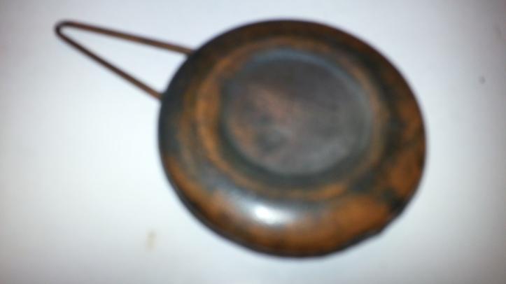 Vintage Mantel Clock Pendulum