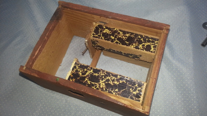 Cuckoo Clock Case