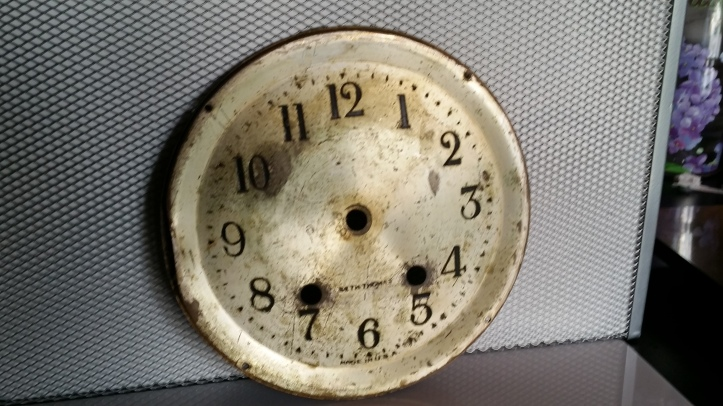Antique Dial