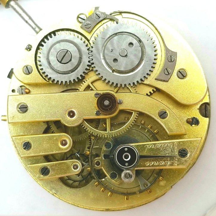High Grade Pocket Watch Movement